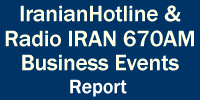 Full Report: KIRN & IranianHotline Networking/Business/Social Media Event on Wednesday October 17, 2018