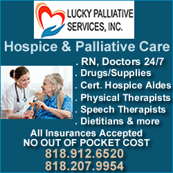 Lucky Palliative/Hospice Care