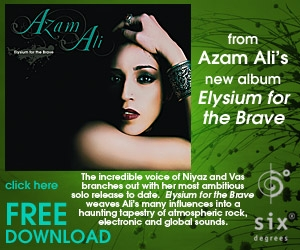azam ali elysium for the brave